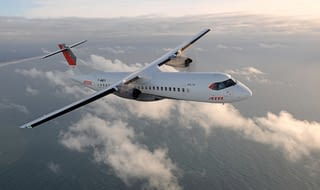 Fly with Green Airlines to Zurich & Sylt